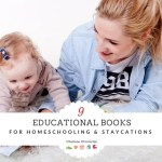 educational books for homeschooling