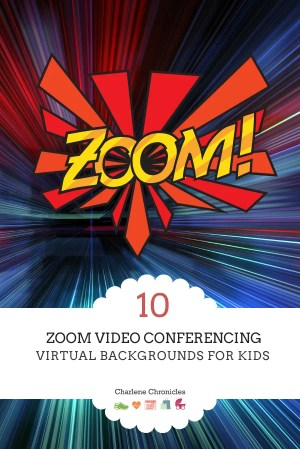 fun zoom backgrounds for kids