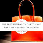 best neutral colors for handbags
