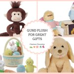 The Best GUND Plush to Give as a Gift