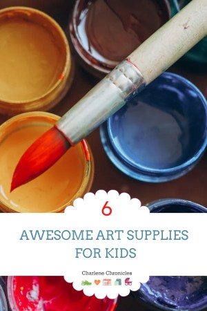 best art supplies for kids under $50