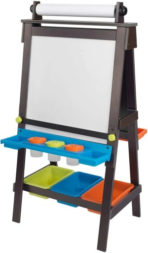 best art easels for kids kidkraft charlene chronicles