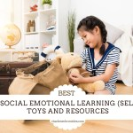 Social Emotional Learning Toys and Resources For Parents and Kids