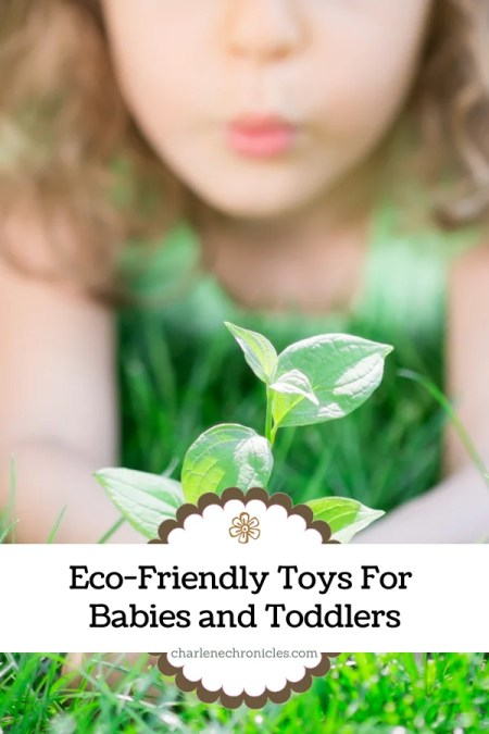 eco friendly toddlers