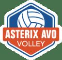 Logo Asterix Avo Beveren