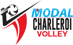 Modal Charleroi Volley