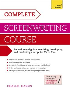 Complete Screenwriting Course cover