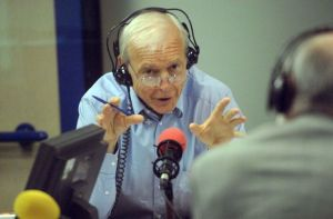 John Humphrys on the Today programme - is there BBC bias - by Charles Harris