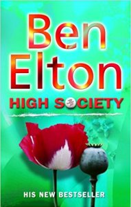 Should we legalise drugs - Charles Harris reviews Ben Elton's High Society