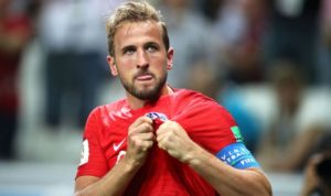 World Cup - Harry Kane England - what I've learned from football