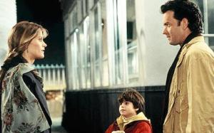 Sleepless in Seattle - Tom Hanks and Meg Ryan - wants and needs in writing