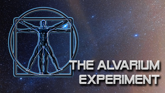 The Prometheus Saga, the first short story series from the authors of The Alvarium Experiment