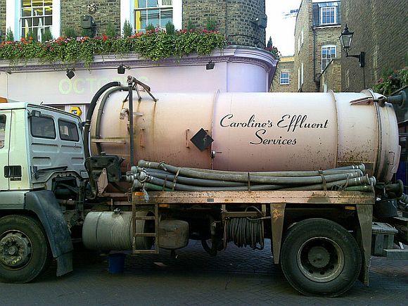 septic tank treatment
