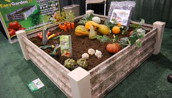 Build Your Own Garden Box