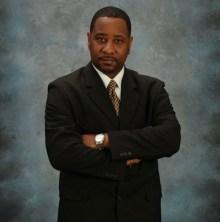 Alvin Stewart Picture