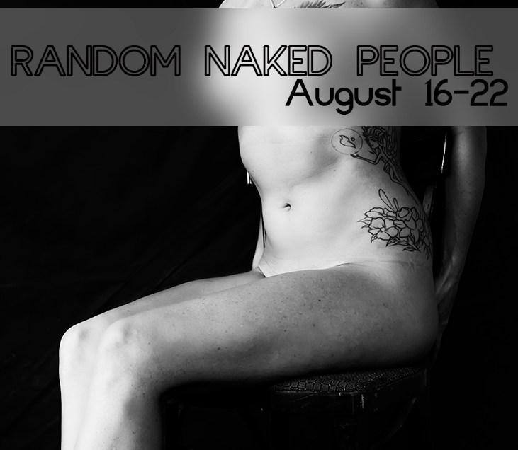charles i. letbetter - naked ink