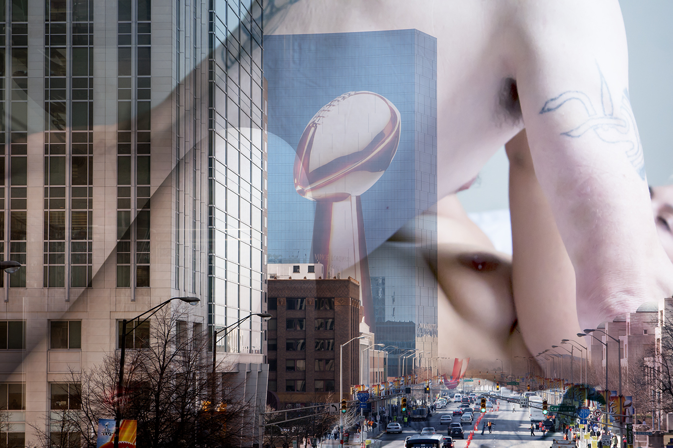 charles i. letbetter - censoring the super bowl