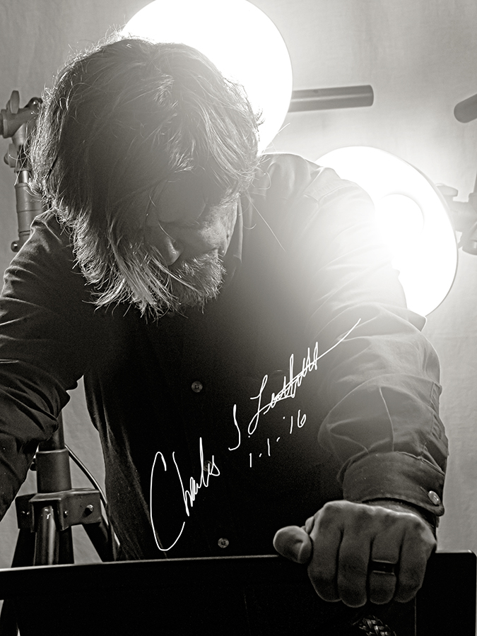 charles i. letbetter, creative - a fresh start