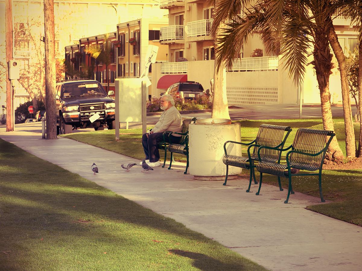 charles i. letbetter - california dreaming