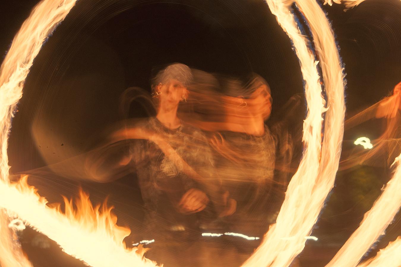 charles i. letbetter - flammable jesus