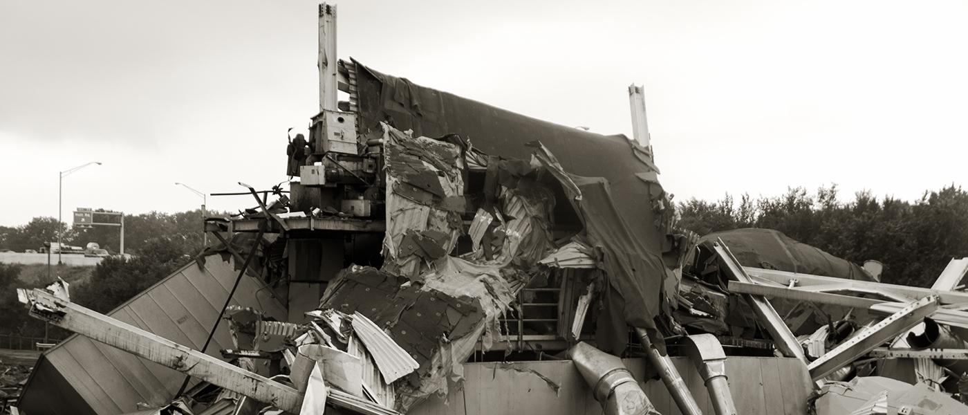 charles i. letbetter - killer tornadoes