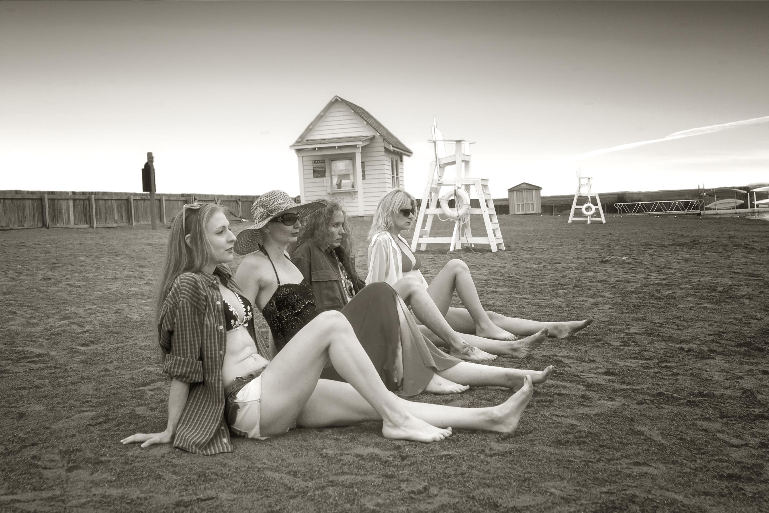 charles i. letbetter - suburban beach