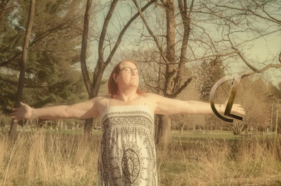 Trans Formative Joy: Jamie's Spring