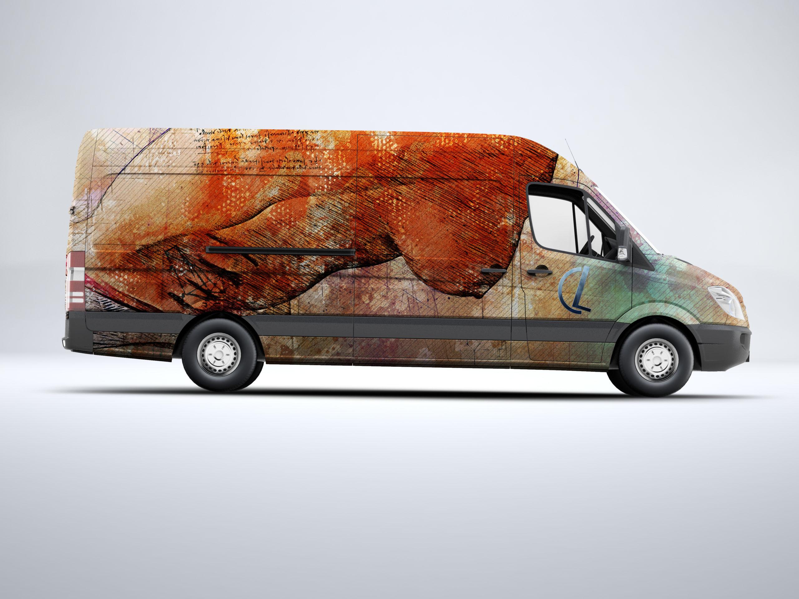 Van Wrap 3