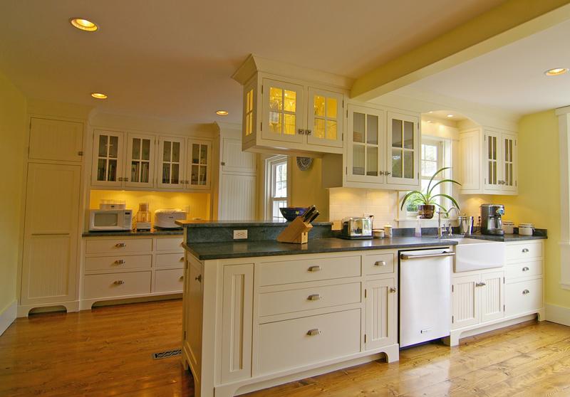 fine nova scotia kitchen