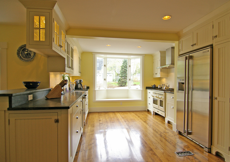 nova scotia custom kitchen
