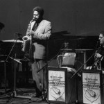 International Saxophone Symposium, George Mason University, January 21, 1995