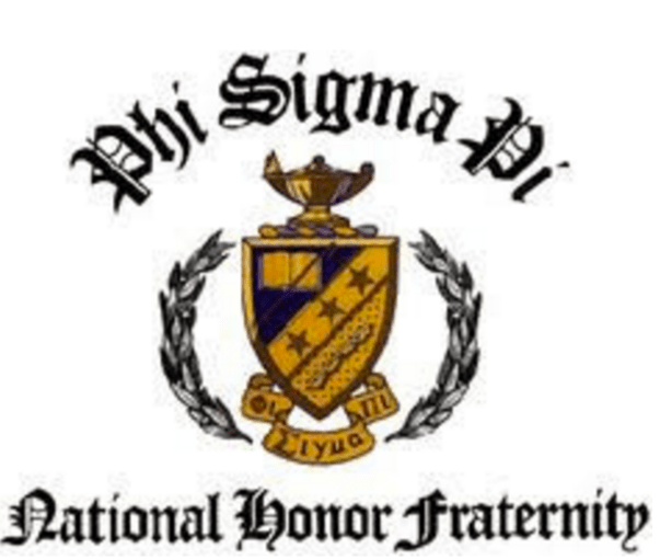Private Event Sigma Pi Phi National Honor Fraternity