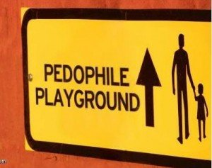 California Democrats Pass Bill That Protects Pedophiles