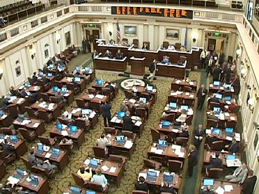 Oklahoma Senators Accept Free Trips Before Voting On National Popular Vote