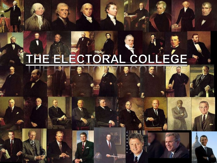 The Electoral College Is Not 'Archaic'