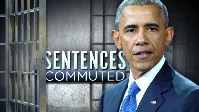 Obama Commutes Sentences For Drug Traffickers