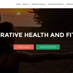 Nutrial Health - Wordpress website