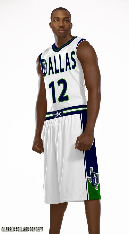 dallas mavs 13