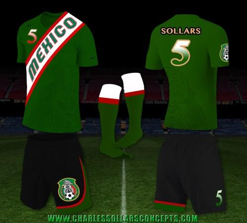 MEXICO 20