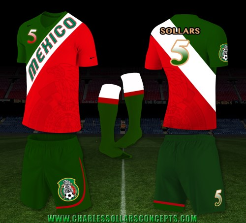 MEXICO 32