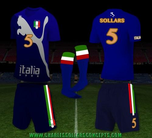 italia 19