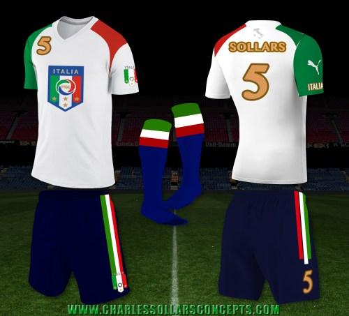 italia 26