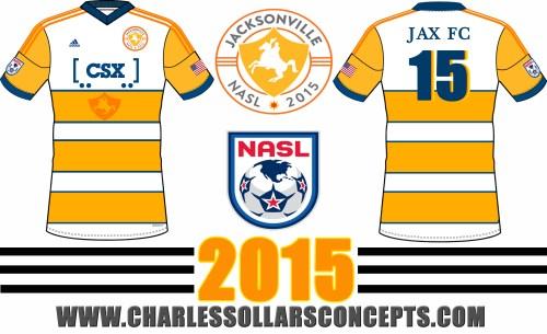 Jax NASL 12