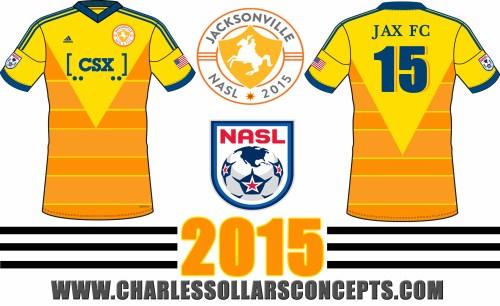 Jax NASL 2