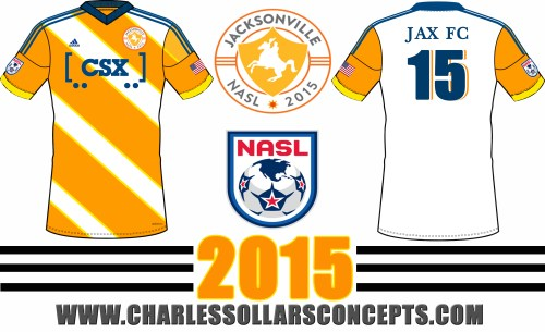 Jax NASL 29