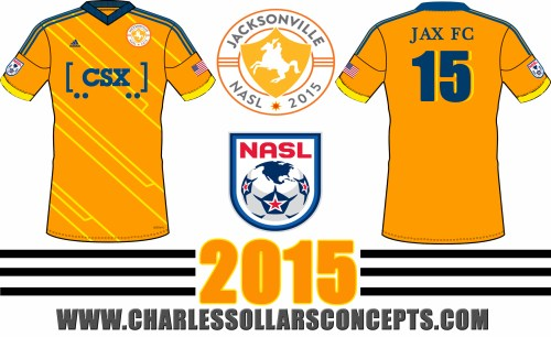 Jax NASL 30