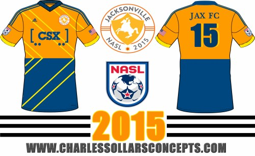 Jax NASL 34