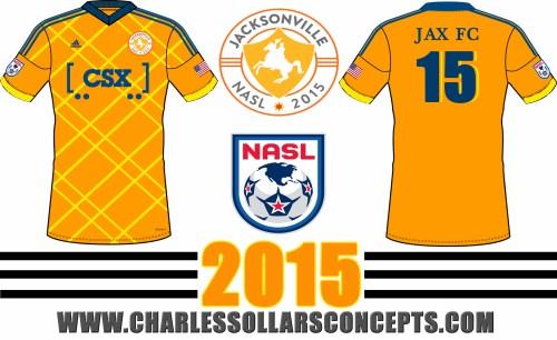 Jax NASL 36