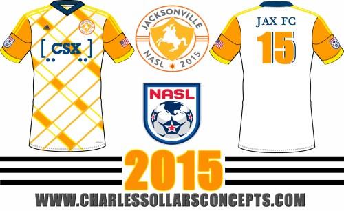 Jax NASL 41