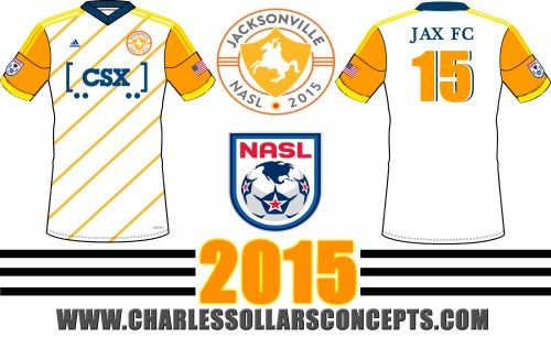Jax NASL 43